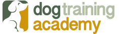 Dog Training Academy Logo