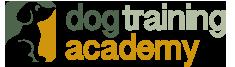 Dog Training Academy Logo